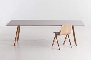 Copenhague Table CPH30  by  HAY