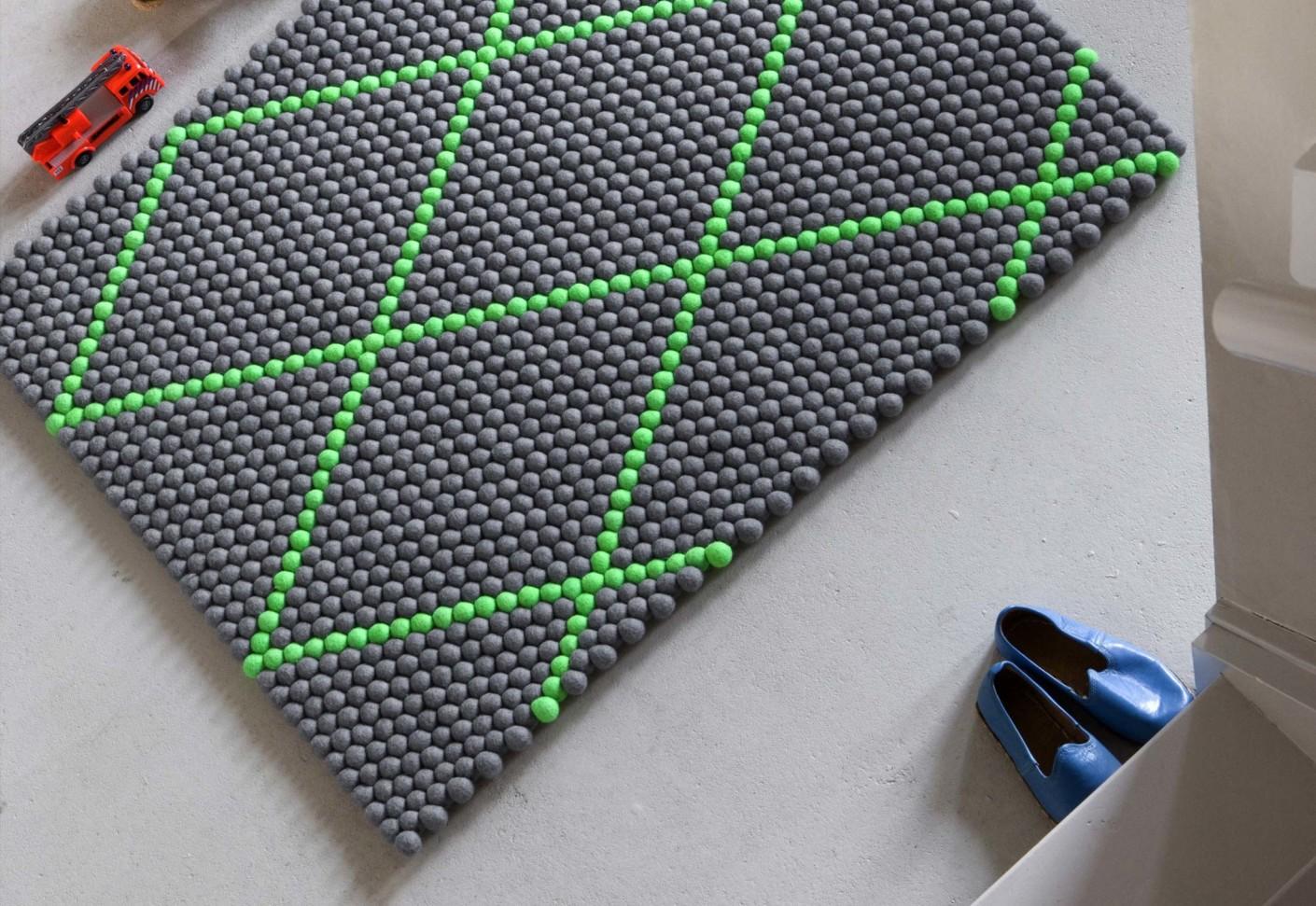 Dot Carpet By Hay Stylepark
