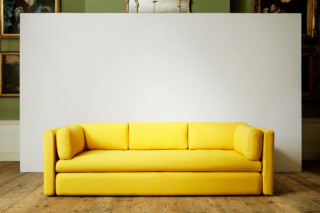 Hackney Sofa  by  HAY