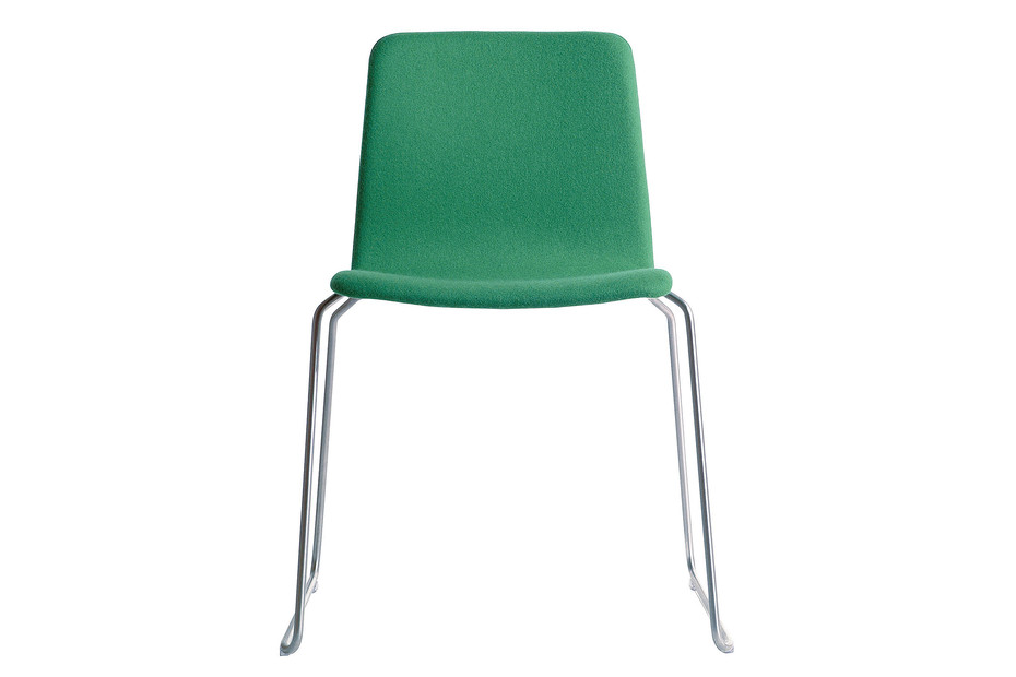 JW01 Chair upholstered