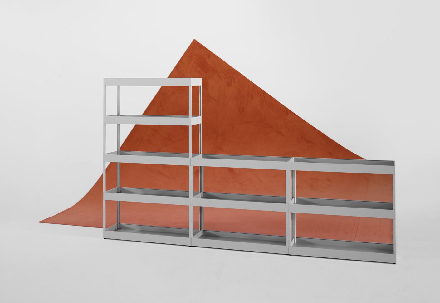 new order by hay stylepark. Black Bedroom Furniture Sets. Home Design Ideas
