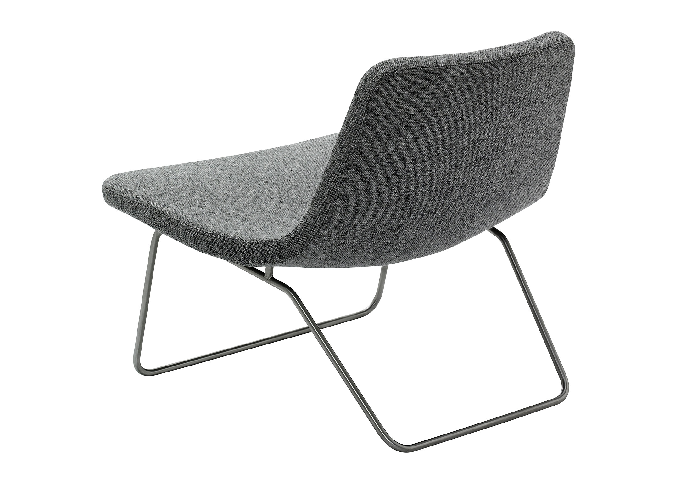 Hay Lounge Stoel.Ray Lounge Chair By Hay Stylepark