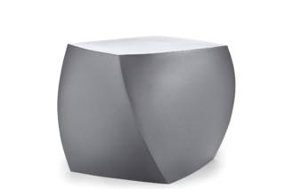 Left Twist Cube  von  Heller