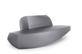 Sofa  von  Heller