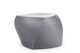 Three Sided Cube  by  Heller