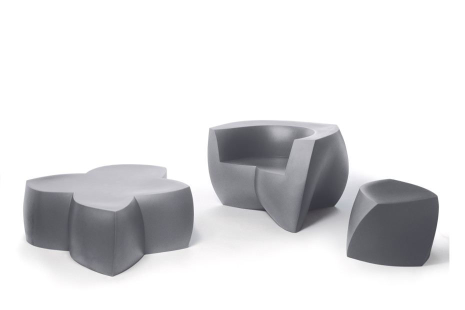 Three Sided Cube