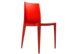 UltraBellini Chair  von  Heller