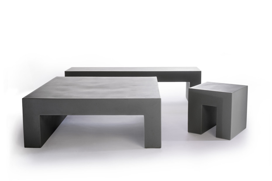 Vignelli Bench