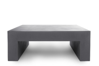 Vignelli Low Table  by  Heller