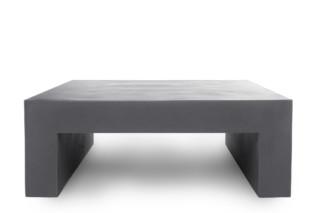 Vignelli Low Table  von  Heller