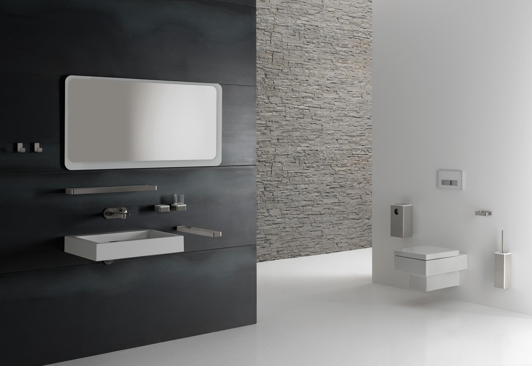 wc papierhalter 2 fach serie 805 von hewi stylepark. Black Bedroom Furniture Sets. Home Design Ideas