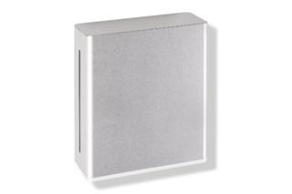 Papierhandtuchspender Serie 805  von  HEWI