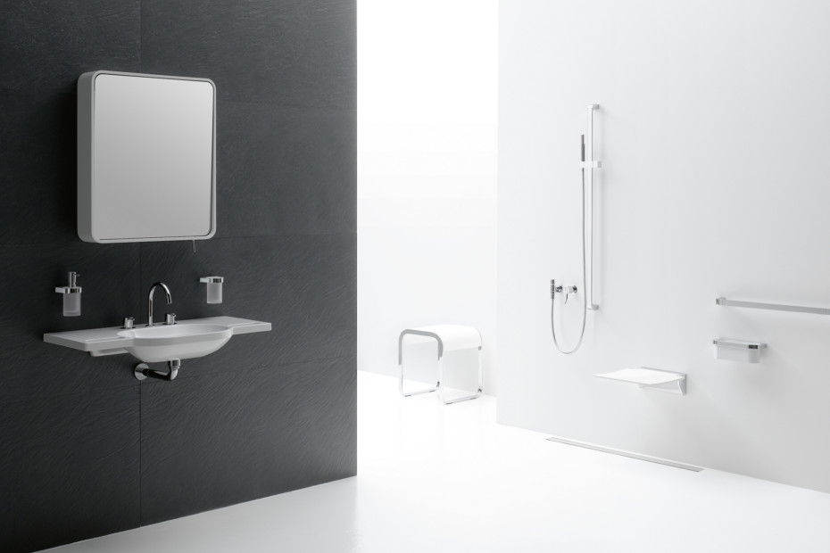 ablage system 800 von hewi stylepark. Black Bedroom Furniture Sets. Home Design Ideas