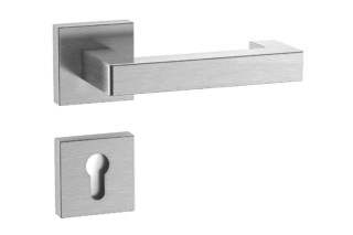 Standard door fitting, design 103X System 100  by  HEWI