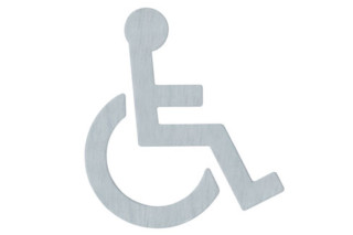 Symbol, disabled System 111  by  HEWI
