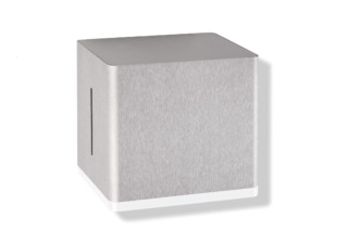 Toilet roll holder Range 805  by  HEWI