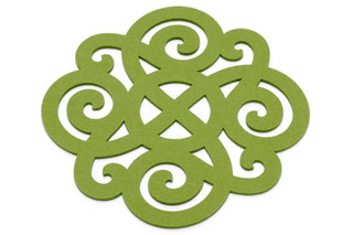 Coaster Ornament Celtic  by  HEY-SIGN