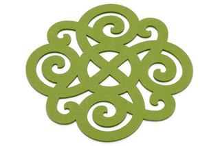 Untersetzer Ornament Celtic  von  HEY-SIGN