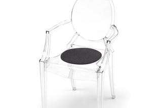 Sitzauflage für Louis Ghost  von  HEY-SIGN