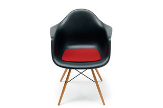 Cushion for the Eames Plastic Armchair DAR  by  HEY-SIGN