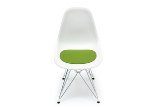 Sitzkissen für den Eames Plastic Sidechair DSR  von  HEY-SIGN
