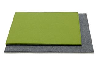 Sitzauflage quadratisch  von  HEY-SIGN