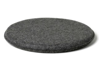 Frisbee seat cushion round  by  HEY-SIGN