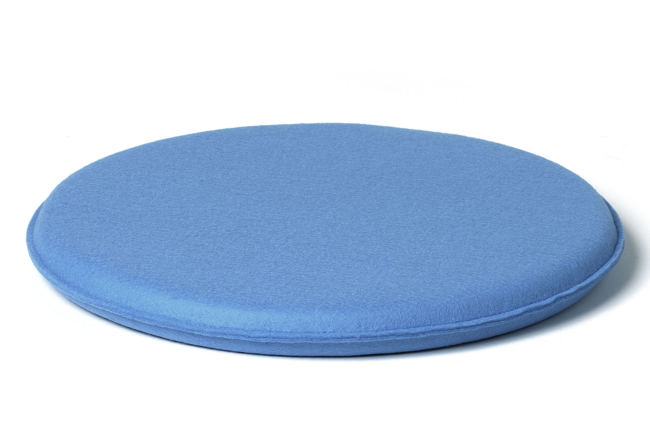circle seat cushion sponge pad circle cushion seat pad. Black Bedroom Furniture Sets. Home Design Ideas
