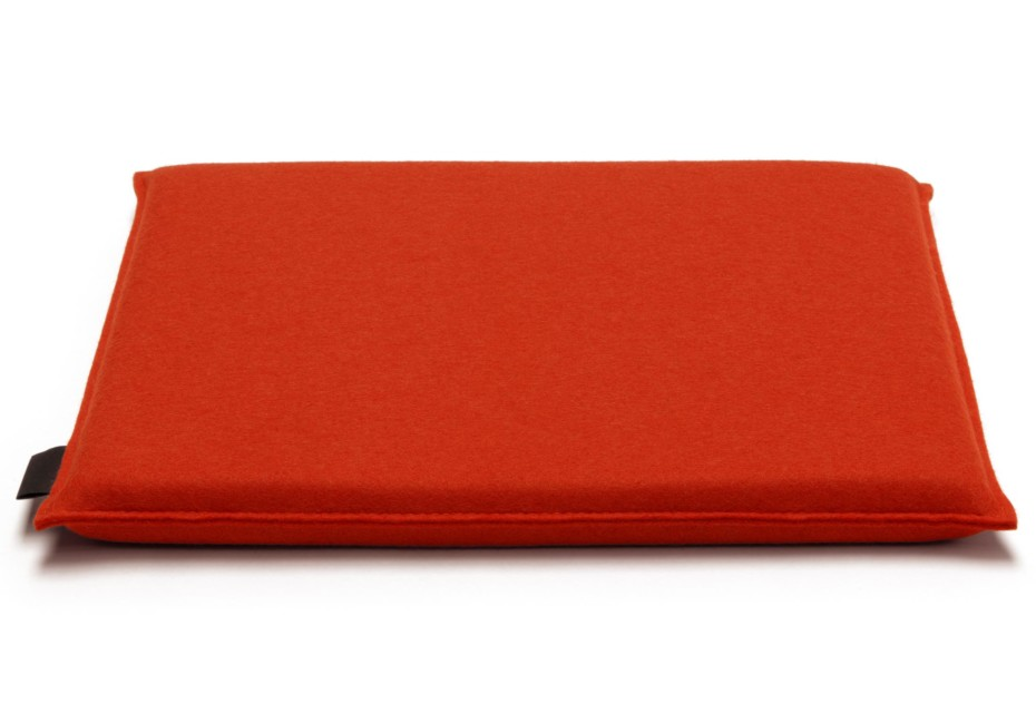 Frisbee seat cushion square