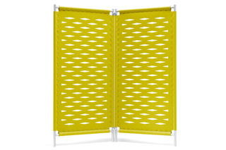 Paravent Grate  by  HEY-SIGN