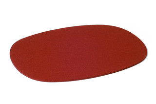 Placemat oval  by  HEY-SIGN