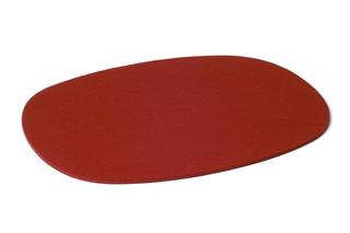 Tischset oval  von  HEY-SIGN
