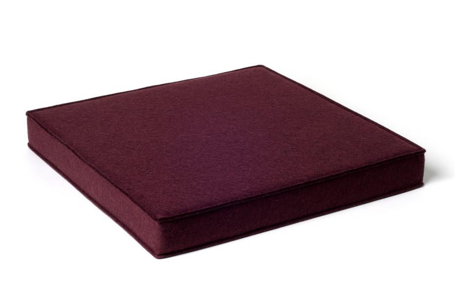 Quart seat cushion