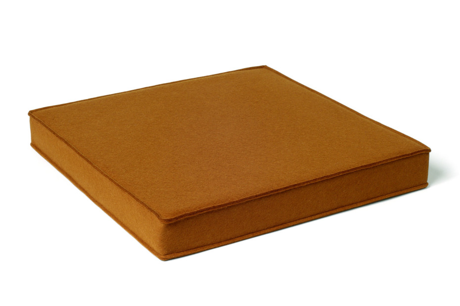 Quart seat cushion