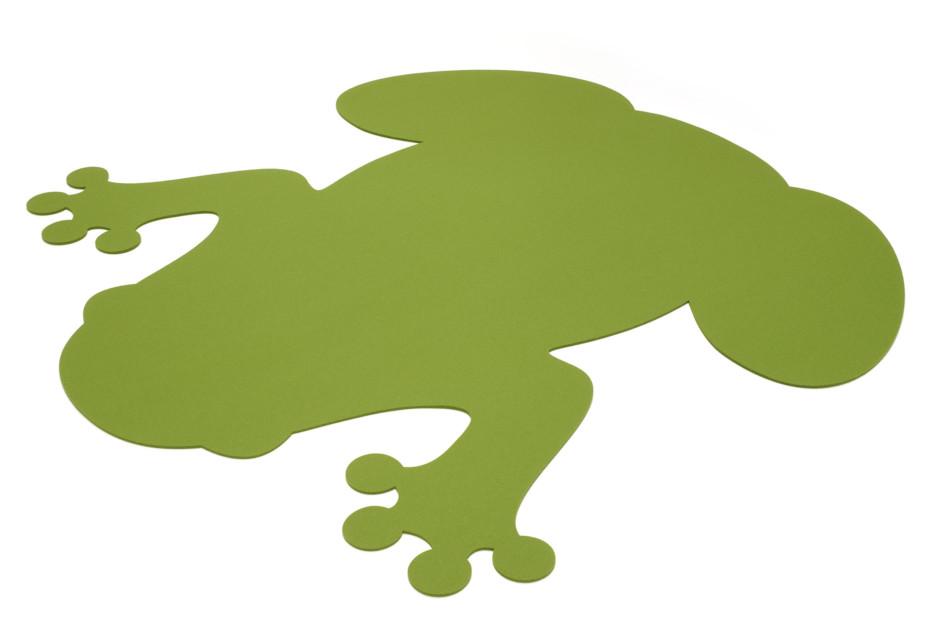 Rug Frog