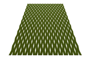 Rug Grate square  by  HEY-SIGN