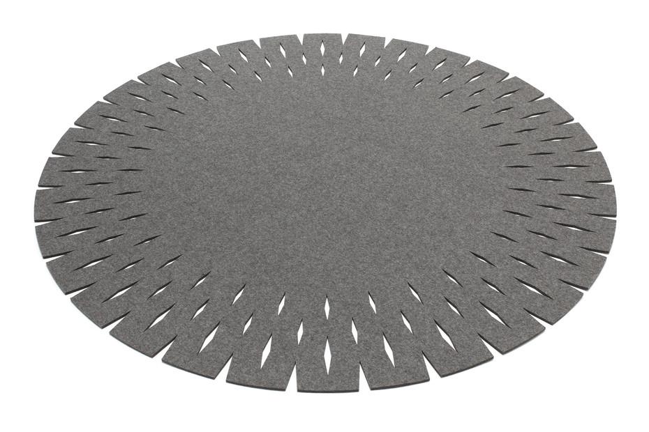 Teppich Grate
