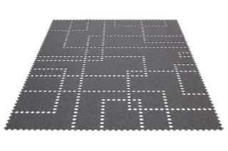 Rug Stamp rectangular  by  HEY-SIGN