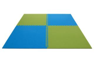 Teppich Zipp  von  HEY-SIGN