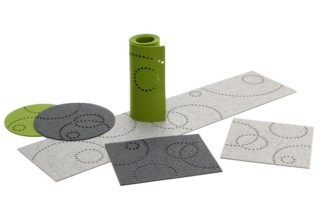 Tableware Stamp  by  HEY-SIGN