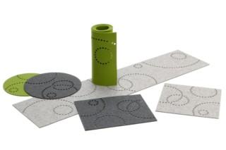 Tischware Stamp  von  HEY-SIGN