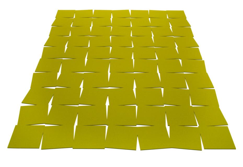 Tiles rug