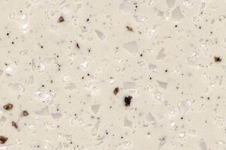 Granite Grey Crystal  von  HI-MACS®