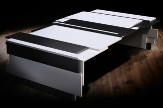 Puzzle tables  von  HI-MACS®