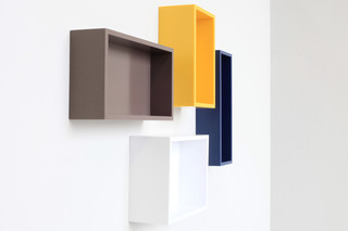 Solid Alpine White, Not Only White, Edit cabinet  by  HI-MACS®