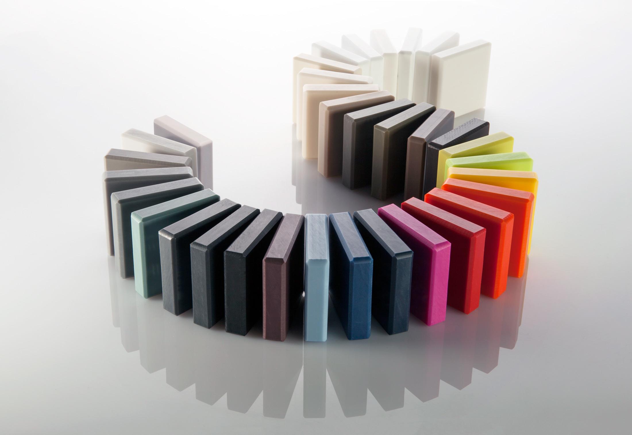 solid cream von hi macs stylepark. Black Bedroom Furniture Sets. Home Design Ideas