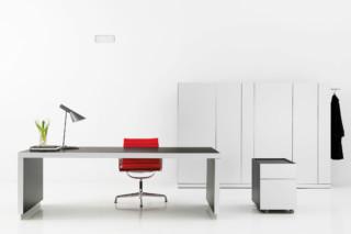 Exe Schreibtisch  von  Hodema