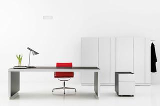 Exe desk  by  Hodema