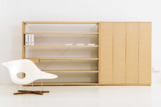 Nexta shelve  by  Hodema