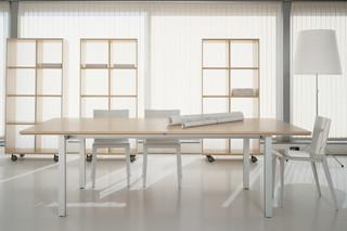 Plana Konferenztisch  von  Hodema